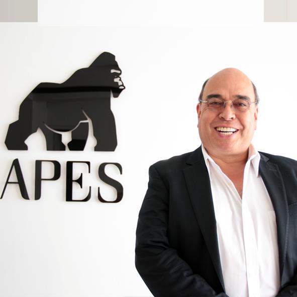 Edgar Rodríguez Palacios
